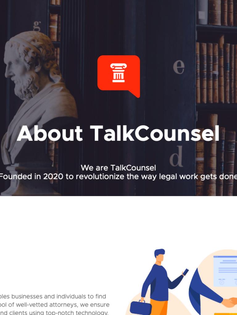 TalkCounsel